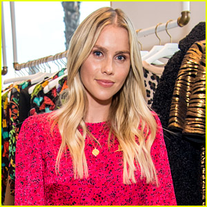 Claire Holt Is Going to Become a Mom of Two!