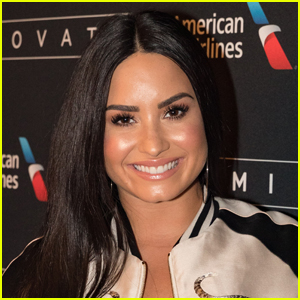 Demi Lovato Jokes About Going to Rehab During 'Sonny with a Chance' Virtual Reunion!