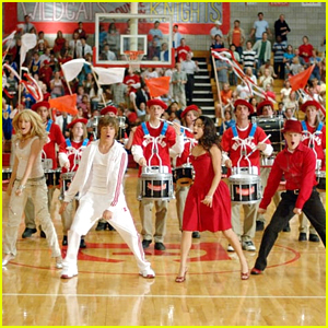 Disney Channel Brings DCOMs & Shows Together For Epic Dance Montage to High School Musical's 'We're All In This Together'