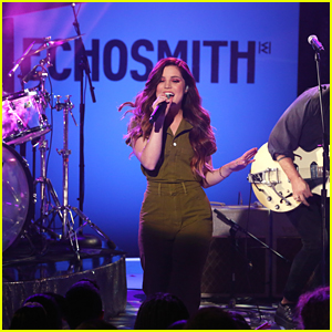 Echosmith To Perform 'Diamonds' On 'All That' - Exclusive Sneak Peek!