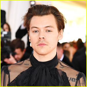 Harry Styles Wishes He Was Home In England With Family During Quarantine