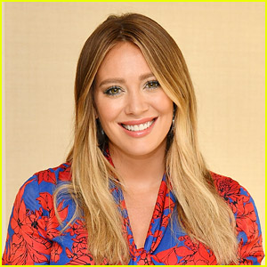 Hilary Duff Is Slamming These Outrageous Twitter Rumors