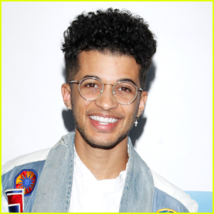 Jordan Fisher Releases 2nd Song During Quarantine: 'Walking on the Ceiling'