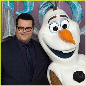 Josh Gad & Disney Animation Bringing More Olaf Fun During Quarantine