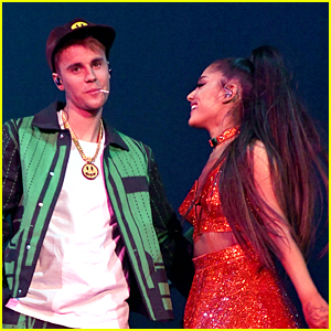 Justin Bieber & Ariana Grande Are Getting Ready to Make an Announcement!