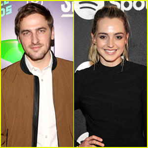 Big Time Rush's Kendall Schmidt & Katelyn Tarver Have Epic Jendall Reunion on Instagram Live