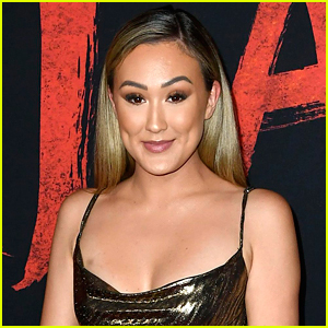 LaurDIY Hosts New Show 'Craftopia' For HBO Max - Watch The Trailer!