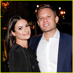 Glee's Lea Michele Is Going to Be a Mom - She's Pregnant!