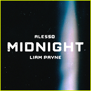Liam Payne Teams Up With Alesso For New Song 'Midnight' - Listen Now!