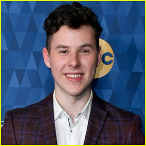 Nolan Gould Spills on What He'll Miss About 'Modern Family'