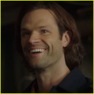 'Supernatural' Cast Shares Hilarious Season 15 Blooper Reel - Watch!