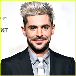 Zac Efron Leads Environmental Special For Discovery's Earth Day Programming