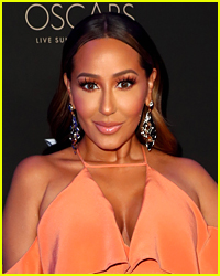 Adrienne Bailon Shows Off 20lb Weight Loss With New Bikini Selfie
