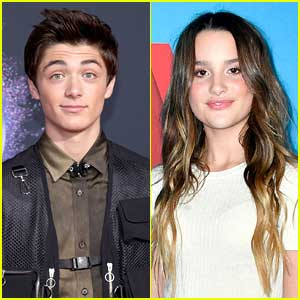 Asher Angel Speaks Out On Annie LeBlanc Split