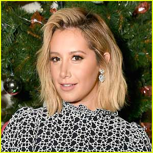 Ashley Tisdale Drops New Tune 'Lemons' - Listen Now!
