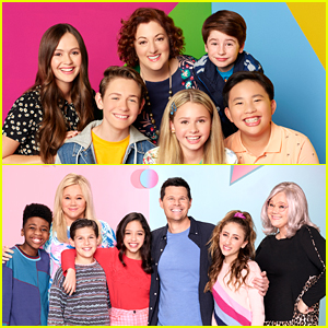 'Coop & Cami' & 'Sydney To The Max' To Kick Off June With Week of New Episodes!