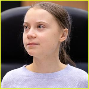 Greta Thunberg Donates Her $100,000 Award to Coronavirus Relief