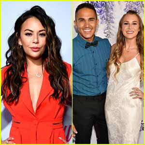 Janel Parrish, Carlos PenaVega & More Star In New Movie 'Mighty Oak' - Watch The Trailer!