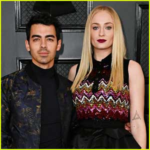 Joe Jonas & Sophie Turner's Quibi Shows Are Being Submitted For Emmy Award Nominations!