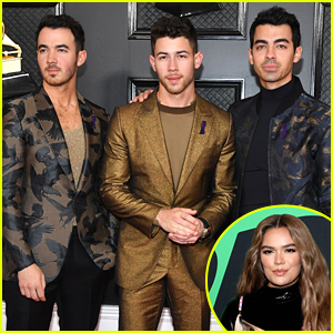 Jonas Brothers & Karol G's Unreleased Single 'X' Coming Out This Week!