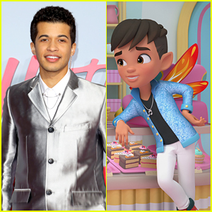 Jordan Fisher To Guest Star On Nick Jr's 'Butterbean's Café' - Exclusive First Look!