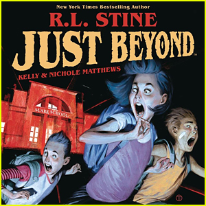 Disney+ Greenlights Supernatural Series Based On R.L. Stine's 'Just Beyond'