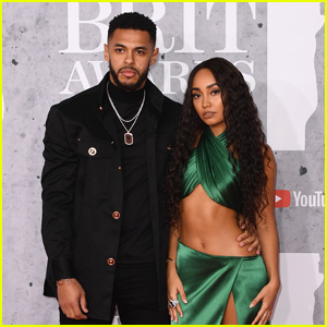 Leigh-Anne Pinnock & Andre Gray Got Engaged!