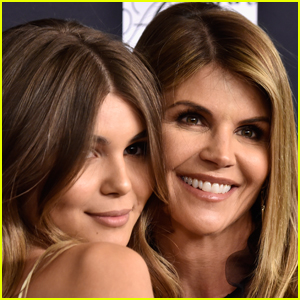 Olivia Jade Shares a Sweet Message for Mom Lori Loughlin on Mother's Day