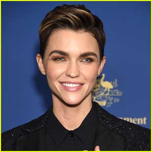 Ruby Rose Breaks Silence Since Announcing She's Leaving 'Batwoman'