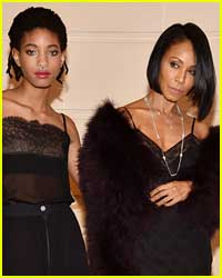 Willow Smith & Mom Jada Pinkett Smith Open Up About Experiences With Colorism