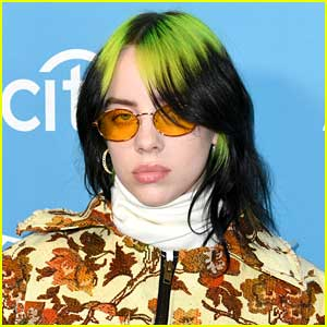 Billie Eilish Says She's Never Felt Desired By Past Boyfriends