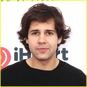 David Dobrik Makes $50k Donation After Attending Protests