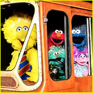 How To Watch 'Sesame Street' & CNN's Town Hall On Racism & Protests