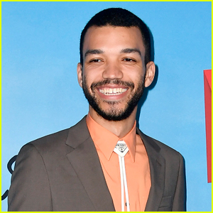 Justice Smith Comes Out as Queer in Powerful Post About Black Lives Matter