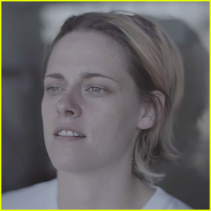 Kristen Stewart Stars In New Short Film For Netflix's 'Homemade' Collection