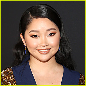 Lana Condor Is 'So Excited' For Upcoming New Movie 'Moonshot'