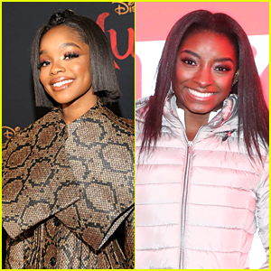 Marsai Martin & Simone Biles Among BET Awards 2020 Winners