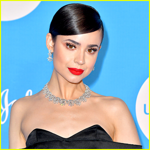 Sofia Carson Teams With Revlon For Surprise New Collection!