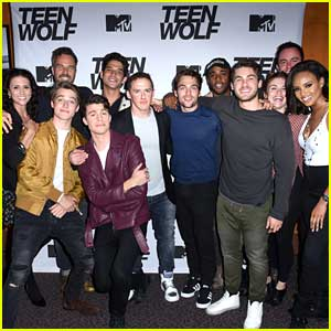 'Teen Wolf' Reunion Postponed In Light of Black Lives Matter Movement