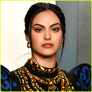 Camila Mendes Opens Up About Speaking Out In Support of Her 'Riverdale' Co-Stars