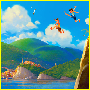 Disney/Pixar Announces New Movie 'Luca', Shares First Look!