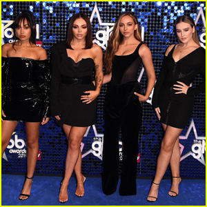 Little Mix Drops the Perfect Summer Song 'Holiday' - Listen Now!