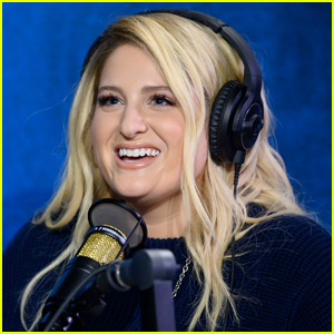 Meghan Trainor's New Song 'Make You Dance' is Out Now - Listen Now!