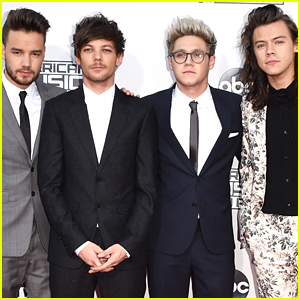 One Direction Returns to Social Media Ahead of 10 Year Anniversary!