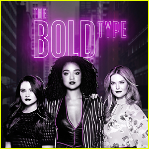 'The Bold Type' Producers Respond To Star Aisha Dee's Call For Changes Behind The Scenes