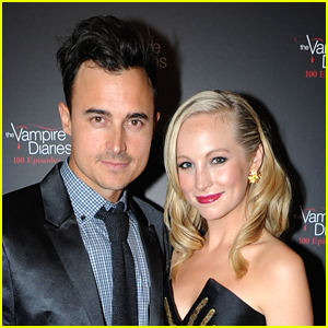 After We Collided's Candice King Expecting Baby No 2 With Hubby Joe King!