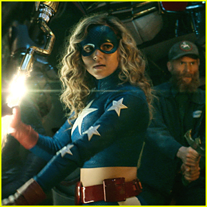Brec Bassinger Shares Fun Fact About The Final Scene In 'DC's Stargirl' Season Finale