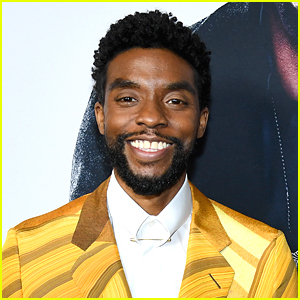 Celebrities Mourn The Heartbreaking Loss of Black Panther's Chadwick Boseman