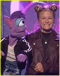 Darci Lynne Farmer & New Friend Cover Justin Bieber's 'Baby' On 'America's Got Talent' - Watch!