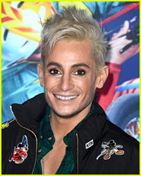 Frankie Grande Says He Would 'Dominate' This Season of 'Big Brother'